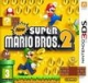 New Super Mario Bros. 2 for 3DS Walkthrough, FAQs and Guide on Gamewise.co
