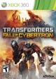 Transformers: Fall of Cybertron Wiki Guide, X360