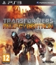 Gamewise Wiki for Transformers: Fall of Cybertron (PS3)