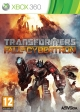 Transformers: Fall of Cybertron for X360 Walkthrough, FAQs and Guide on Gamewise.co