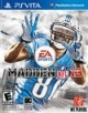 Madden NFL 13 for PSV Walkthrough, FAQs and Guide on Gamewise.co