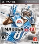 Madden NFL 13 on PS3 - Gamewise