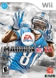 Madden NFL 13 on Wii - Gamewise