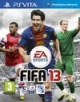 FIFA 13 on PSV - Gamewise