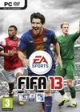 FIFA 13 for PC Walkthrough, FAQs and Guide on Gamewise.co