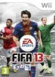 FIFA 13 on Wii - Gamewise