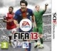 FIFA 13 for 3DS Walkthrough, FAQs and Guide on Gamewise.co