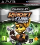 The Ratchet & Clank Trilogy on PS3 - Gamewise