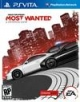 Need for Speed: Most Wanted on PSV - Gamewise