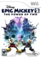 Disney Epic Mickey 2: The Power of Two Release Date - Wii
