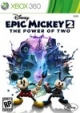 Disney Epic Mickey 2: The Power of Two on X360 - Gamewise
