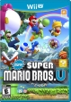 New Super Mario Bros. U Wiki Guide, WiiU