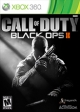 Call of Duty: Black Ops II Release Date - X360