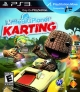 Gamewise Wiki for LittleBigPlanet Karting (PS3)