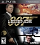 007 Legends on PS3 - Gamewise