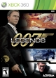 007 Legends on X360 - Gamewise