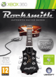 Rocksmith for X360 Walkthrough, FAQs and Guide on Gamewise.co