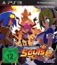 Attouteki Yuugi: Mugen Souls on PS3 - Gamewise