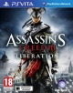 Gamewise Wiki for Assassin's Creed III: Liberation (PSV)