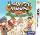Gamewise Harvest Moon 3D: A New Beginning Wiki Guide, Walkthrough and Cheats
