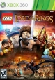 LEGO The Lord of the Rings Release Date - X360