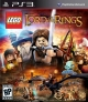 LEGO The Lord of the Rings for PS3 Walkthrough, FAQs and Guide on Gamewise.co