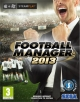 Football Manager 2013 on PC - Gamewise