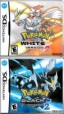 Pokemon Black / White Vers