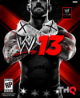 WWE '13 on X360 - Gamewise