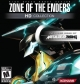 Zone of the Enders HD Collection Release Date - PS3