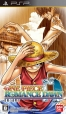 One Piece: Romance Dawn - Bouken no Yoake on PSP - Gamewise