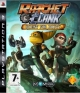 Ratchet & Clank: Quest for Booty for PS3 Walkthrough, FAQs and Guide on Gamewise.co
