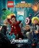 Lego Marvel Super Heroes Release Date - PS3
