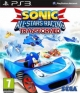 Sonic & Sega All-Stars Racing Transformed on PS3 - Gamewise