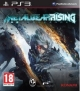 Metal Gear Rising: Revengeance Release Date - PS3