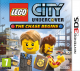 LEGO City Undercover: The Chase Begins on 3DS - Gamewise