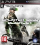 Tom Clancy's Splinter Cell: Blacklist Release Date - PS3