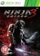Ninja Gaiden 3 on X360 - Gamewise
