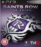 Saints Row: The Third Cheats, Codes, Hints and Tips - PS3