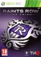 Saints Row: The Third Wiki Guide, X360