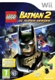 LEGO Batman 2: DC Super Heroes for Wii Walkthrough, FAQs and Guide on Gamewise.co