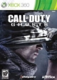 Call of Duty: Ghosts Wiki Guide, X360