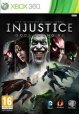Injustice: Gods Among Us Release Date - X360