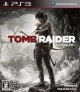 Tomb Raider Release Date - PS3