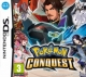 Pokemon Conquest on DS - Gamewise