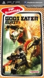 God Eater on PSP - Gamewise