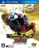Winning Post 7 2013 for PSV Walkthrough, FAQs and Guide on Gamewise.co