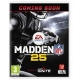 Gamewise Wiki for Madden NFL 25 (PS4)