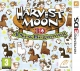 Harvest Moon 3D: A New Beginning Release Date - 3DS