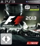 F1 2013 on PS3 - Gamewise